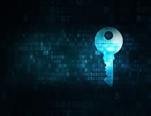 Data Encryption and You