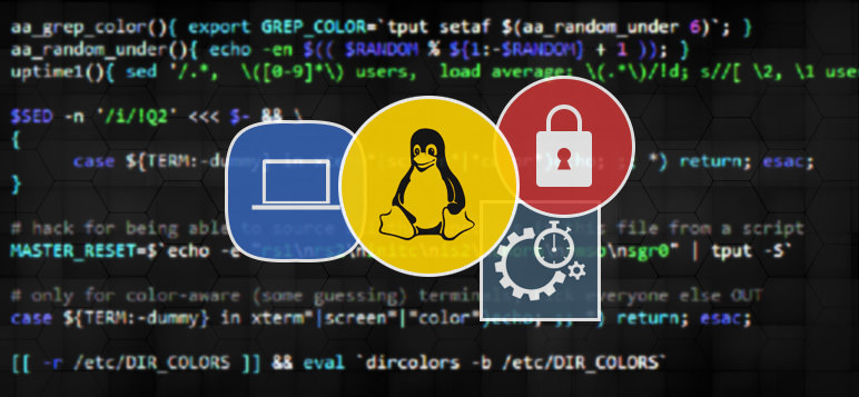 Linux Administration & Support | Techonsite