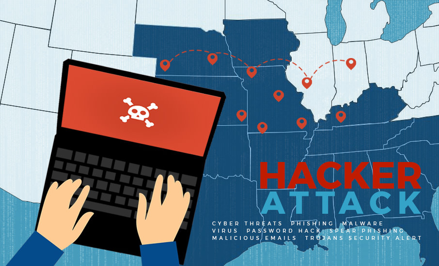 Hacker Attack | Cyber Threat Solutions - TECHONSITE