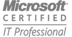 Techonsite MS Certified IT Professional