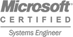 Techonsite Microsoft Systems Engineer Certified